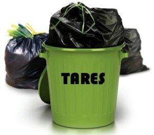 tares(1)