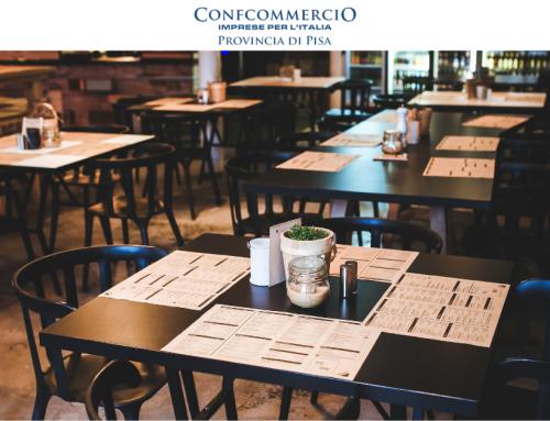 """Bar e ristoranti possibile il servizio mensa anche in """"zona arancione"""""""